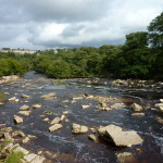 River Swale North Yorkshire