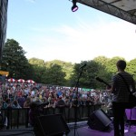 Main Stage Richmond Live 2013