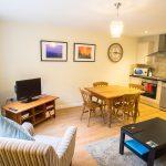 Little Cobblestone Living Room