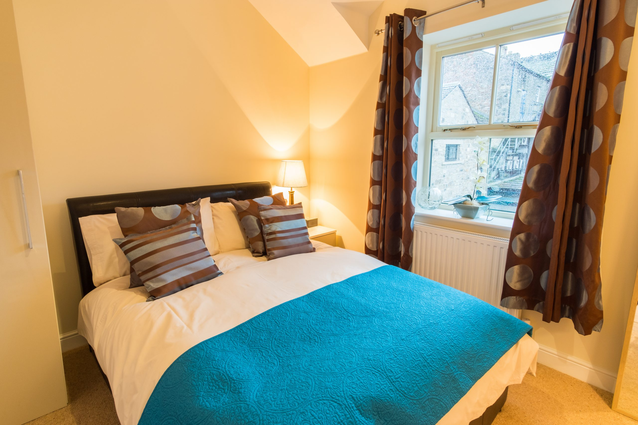 Double Bedroom for 2CS Richmond